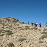 برنامه آینده: صعود به قله درفک مشترک با کانون کوهنوردان گیلان