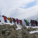 اگر دچار حادثه کوهنوردی چگونه غرامت بگیرید؟