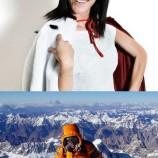 آشنایی با ۵ ملکه کوه نوردی جهان