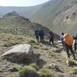 هر برنامه کوهنوردی بمثابه یک پروژه
