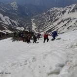 ۱۱ دسامبر روز جهانی کوهستان/ کوه برای جوانان مهم است، شعار روز جهانی کوهستان