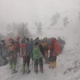 گزارش برنامه پشته کوه – رستم آباد