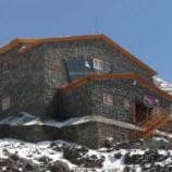 ممنوعیت حضور در پناهگاههای کوهستانی