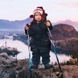 کودکان تا چه ارتفاعی می توانند صعود نمایند؟