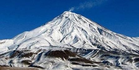 لطفا از صعود مسیر جنوبی دماوند اجتناب نمایید