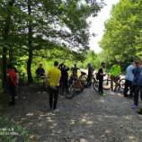 برنامه ورزش همگانی و تمرین دوچرخه سواری در سراوان