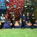 برگزاری دوره کارآموزی مقدماتی صعودهای ورزشی