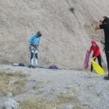 گزارش برنامه سنگنوردی باشگاه کوهنوردی سپهر رشت
