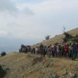 گزارش برنامه سرک باشگاه کوهنوردی سپهر رشت