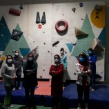 برگزاری دوره پیشرفته صعودهای ورزشی بانوان