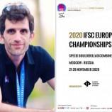 آرتیمس فرشاد یگانه به عنوان طراح مسابقات انتخابی المپیک