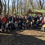 برگزاری مجمع سالانه باشگاه کوهنوردی سپهر رشت