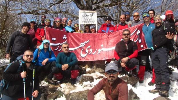 اجرای برنامه (جایگزین) سرک در منطقه رستم آباد